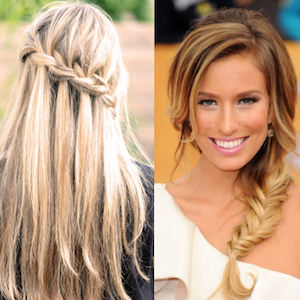 Braids are the hottest trend at E Day Spa and Salon