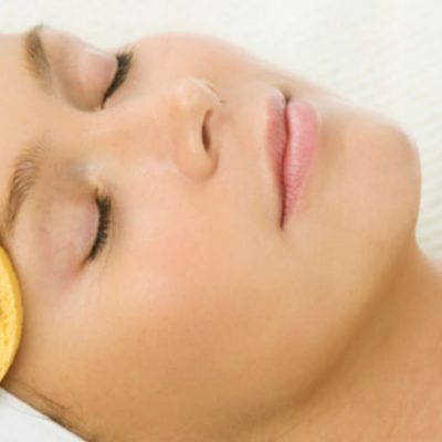 Hydropeptide Calming Blueberry Facial $130